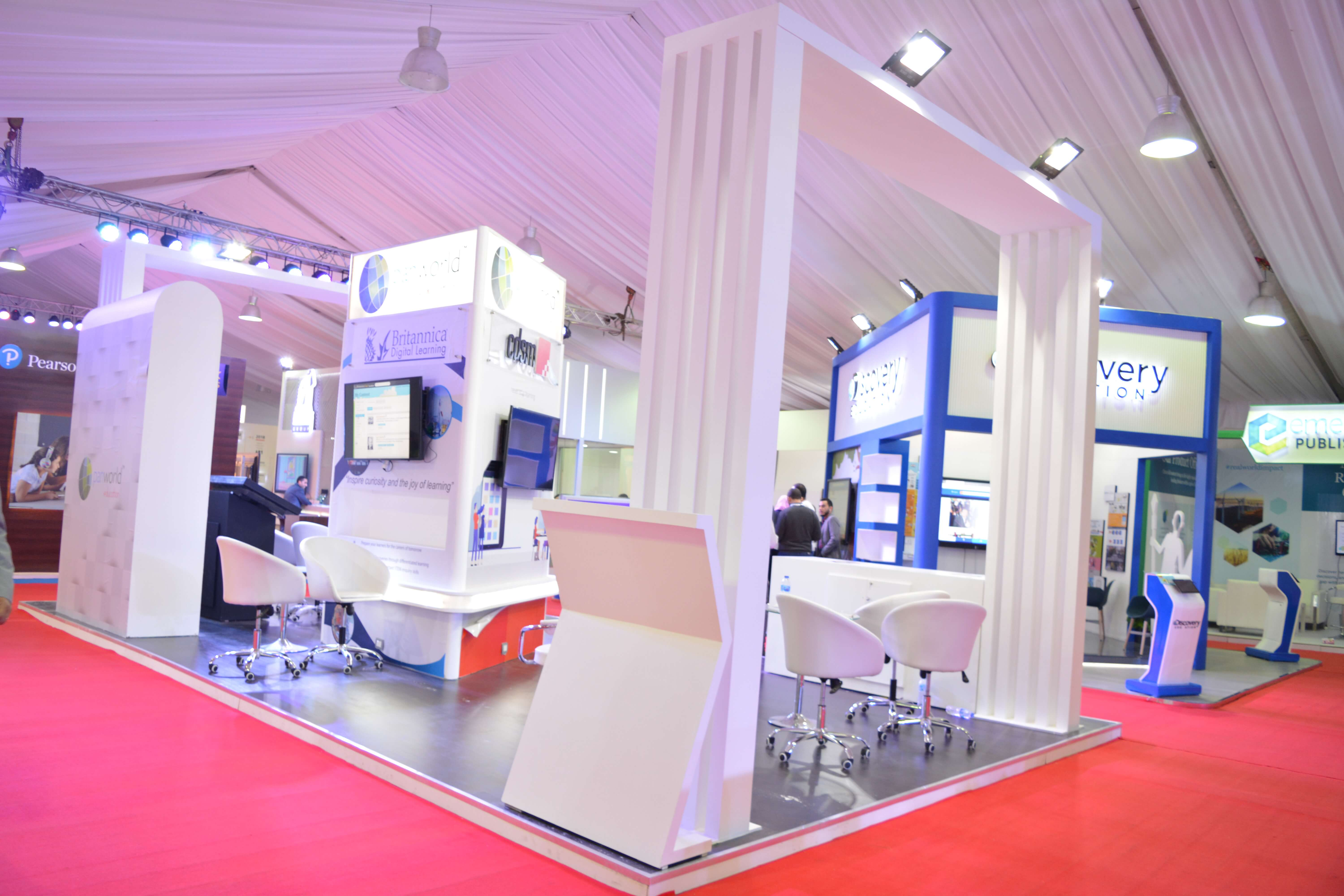 Marketing Exhibition Stand Zones : Exhibition stands archives scope integrated marketing solutions